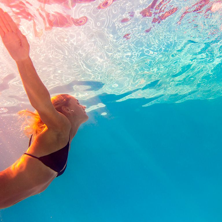 ventajas natacion deportes agua