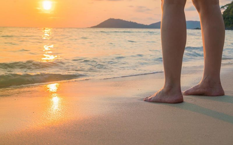 cuidar-pies-verano